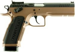 Tanfoglio Witness Stock III Extreme 9mm Luger Pistol