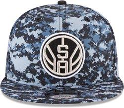 New Era Men's San Antonio Spurs 9FIFTY City Series Cap