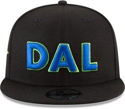 New Era Men's Dallas Mavericks 9FIFTY City Series Cap