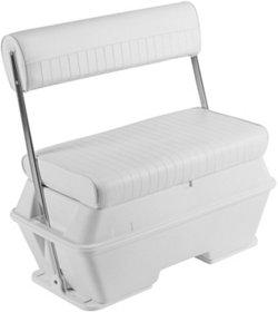 Wise 70 qt Swingback Cooler Seat