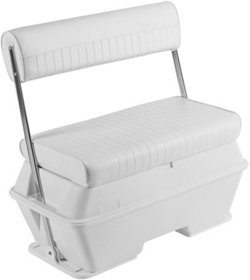 Wise 50 qt Swingback Cooler Seat
