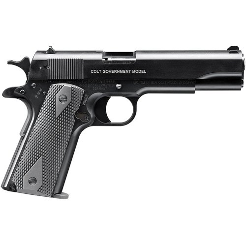 Walther 1911 Colt Government Tribute .22 LR Pistol