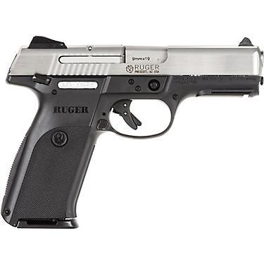 Ruger SR9 Standard 9mm Luger Pistol