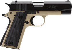 Browning 1911-22 Compact Composite .22 LR Pistol