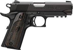 Browning 1911-22 Compact Black Label Laminate .22 LR Pistol