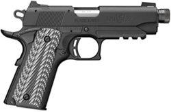 Browning 1911-22 Compact Black Label Suppressor Ready .22 LR Pistol