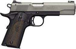 Browning 1911-22 Black Label .22 LR Pistol