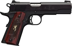 Browning 1911-22 Black Label Medallion .22 LR Pistol