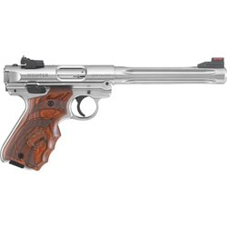 Mark IV Hunter .22 LR Pistol