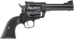 Ruger Blackhawk Blued .41 Remington Magnum