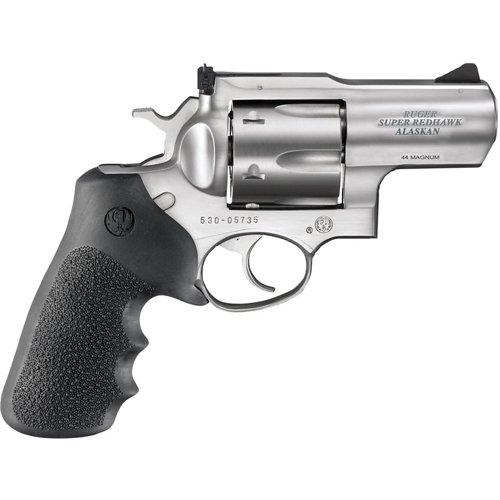 Ruger Super Redhawk Alaskan .480 Ruger Revolver