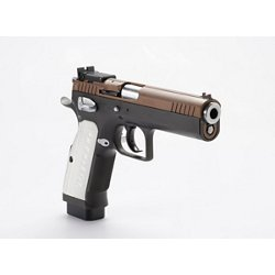 Witness Xtreme II 9mm Luger Pistol