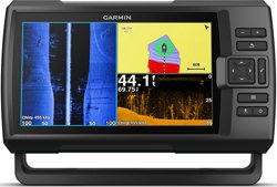 Garmin Striker Plus 9sv GPS Fishfinder