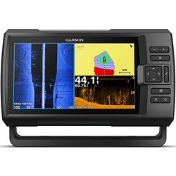 Striker Plus 9sv GPS Fishfinder