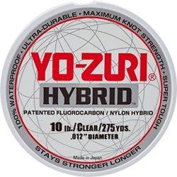 Yo-Zuri Hybrid 275 yds Fishing Line