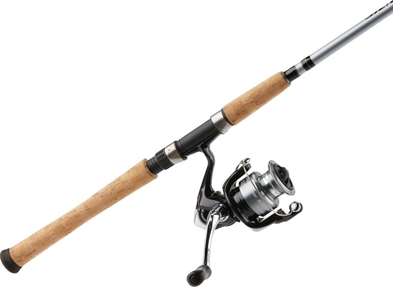 Shimano Sienna Freshwater Rod and Reel Spinning Combo – Fishing Combos, Spinning Combos at Academy Sports