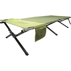 Trailhead Easy Step Cot