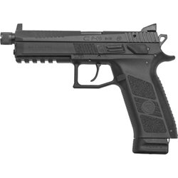 P-09 Suppressor-Ready 9mm Luger Pistol