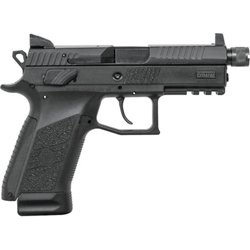P-07 Suppressor-Ready 9mm Luger Pistol