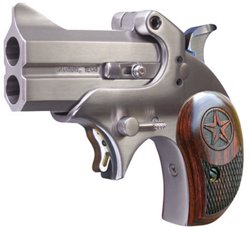 Bond Arms BAM Mini Original Derringer .45 Colt Pistol