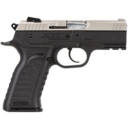 Witness Polymer Carry 9mm Luger Pistol