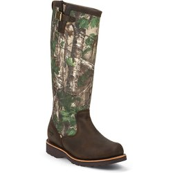 Men's Clover Field Boots