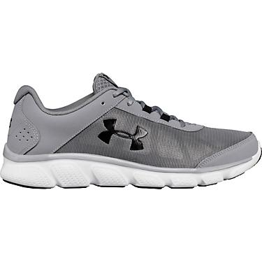 bccc3482f3 Under Armour Men's Micro G Assert 7 Running Shoes