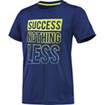 BCG Boys' Success Nothing Less Short Sleeve T-shirt - view number 1