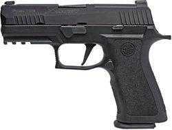 P320 X-Carry 9mm Luger Pistol
