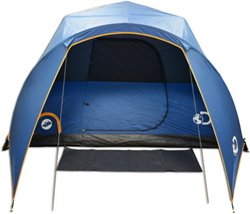 Mercury 5-Person Instant Dome Tent