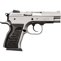 Witness Steel Compact 9mm Luger Pistol