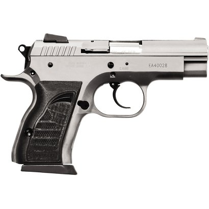eaa corp witness steel compact 9mm luger pistol academy