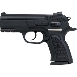 Witness Polymer Compact 9mm Luger Pistol