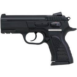 Witness Polymer Compact .40 S&W Pistol