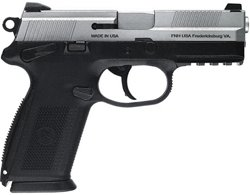 FNX 40 .40 Smith & Wesson Pistol