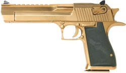 Desert Eagle Mark XIX .44 Remington Magnum Pistol
