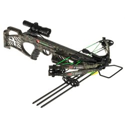 Fang LT Compound Crossbow