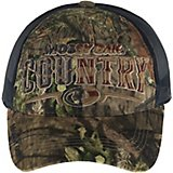 eff6af32e13 Men s Mossy Oak Break-Up COUNTRY Camo Cap