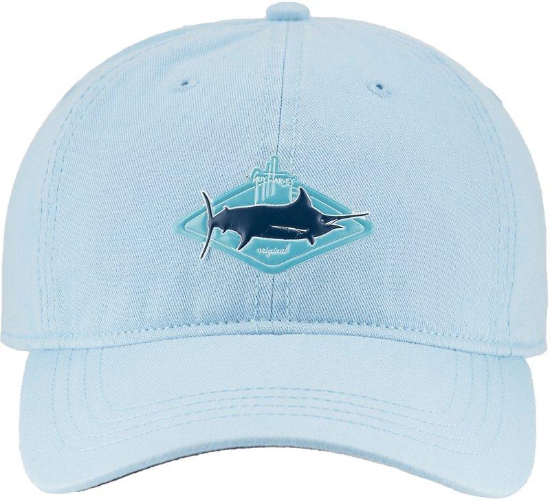 Guy Harvey Women's Mrs. Flawless Cap (Sky Blue, Size One Size) - Men's Outdoor Apparel, Men's Hunting/Fishing Headwear at Academy Sports thumbnail