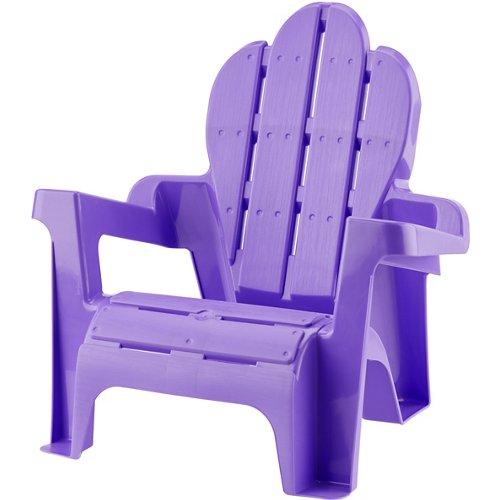 American Plastic Toys Adirondack Chair