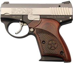 BullPup9 9mm Luger Pistol