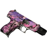 Hi-Point Firearms Compensated Pink Camo .380 ACP Pistol