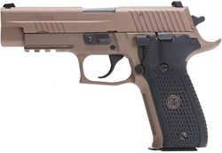 Sig Sauer P226 Emperor Scorpion NS 9MM Full-Sized 15-Round Pistol