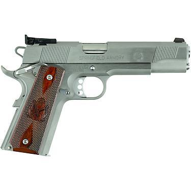 Springfield Armory 1911 Target  45 ACP Pistol