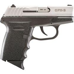 CPX-3 .380 ACP Pistol