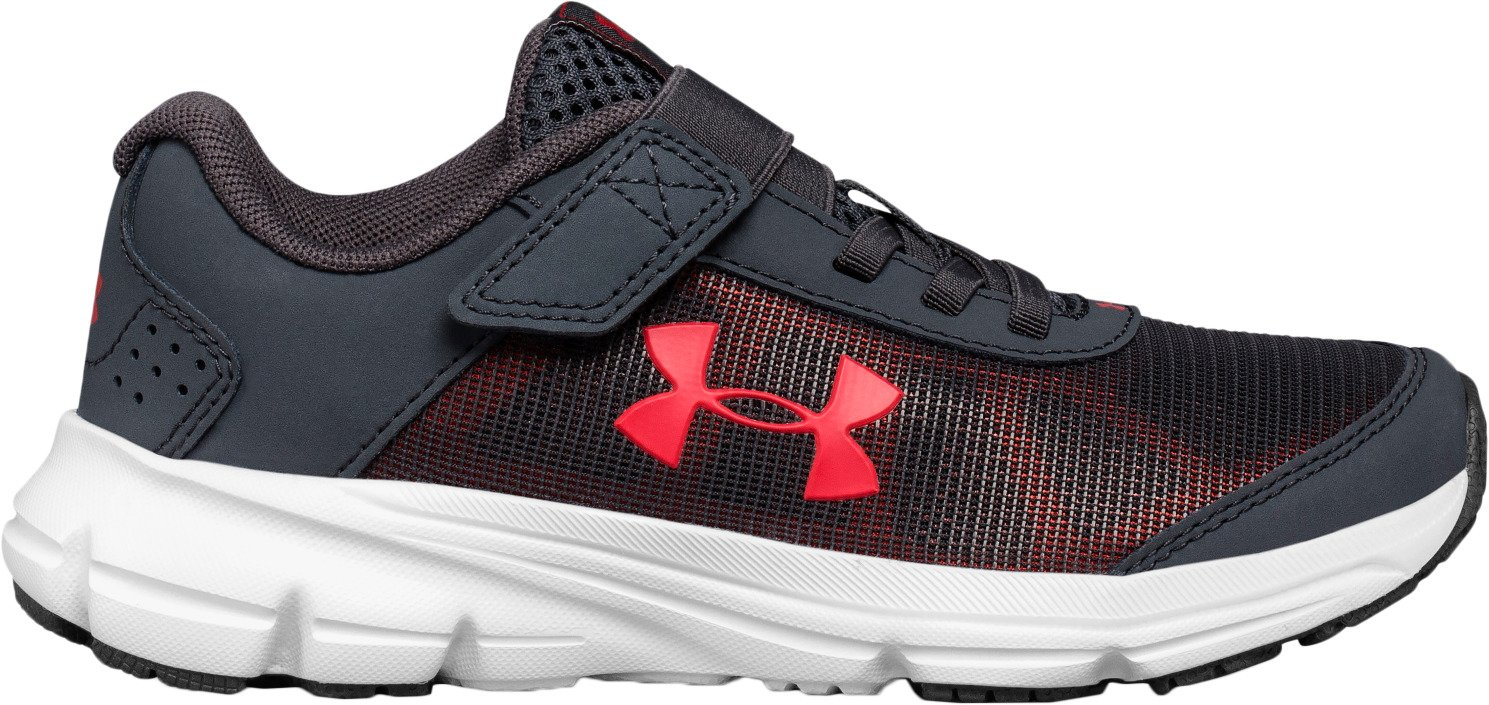 online store 501d2 a2c52 Display product reviews for Under Armour Boys' Rave 2 AC Running Shoes