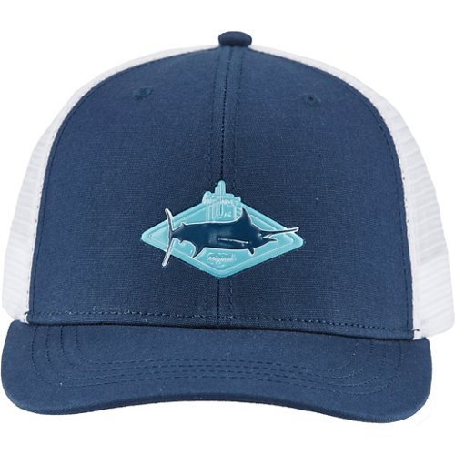 Guy Harvey Men's Mr. Flawless Trucker Cap
