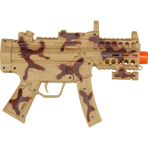 Maxx Action Mini Machine Gun Toy
