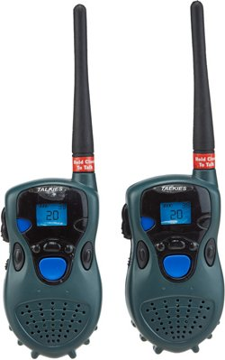 Maxx Action Commando Walkie-Talkies