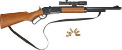 Maxx Action Hunting Repeater Rifle with Scope